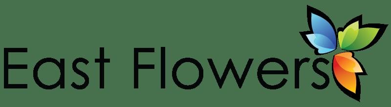 east flowers